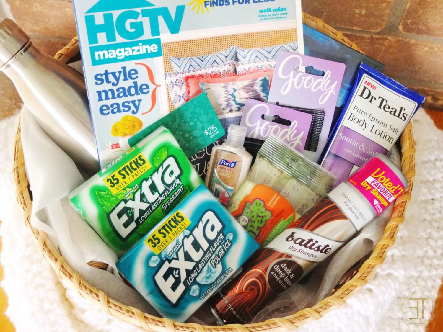 new mom gift baskets gift ideas