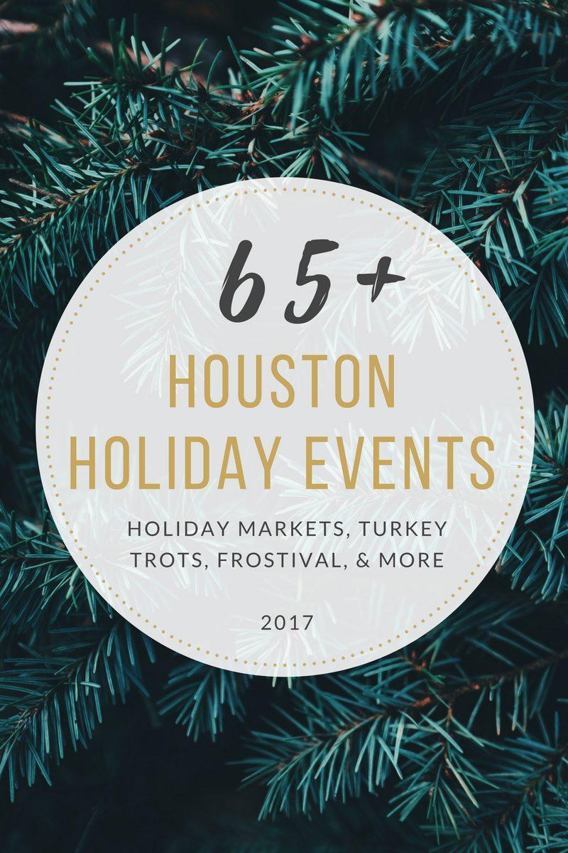 65 houston holiday events 2017 elle talk - Houston Christmas Events